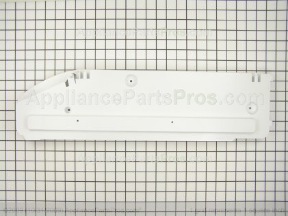 Whirlpool Refrigerator Drawer Endcap 12656106 from AppliancePartsPros.com