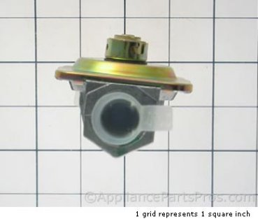 Whirlpool Regulator 3195006 from AppliancePartsPros.com