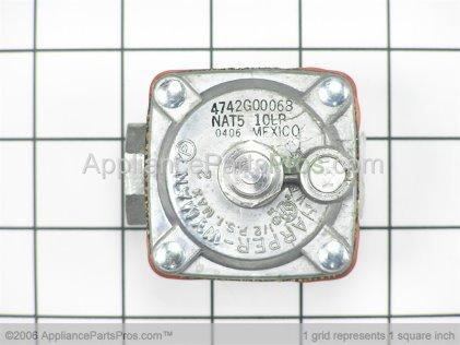 Whirlpool Regulator 4157084 from AppliancePartsPros.com