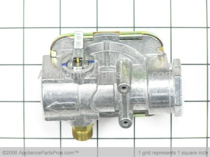 Whirlpool Regulator 98005520 from AppliancePartsPros.com