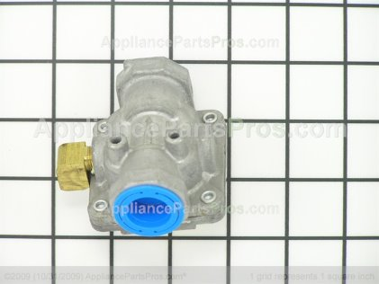 Whirlpool Regulator, Pressure 71003638 from AppliancePartsPros.com