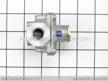 Whirlpool Regulator, Pressure 74007747 from AppliancePartsPros.com