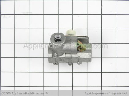 Whirlpool Regulator, Pressure 7510P059-60 from AppliancePartsPros.com