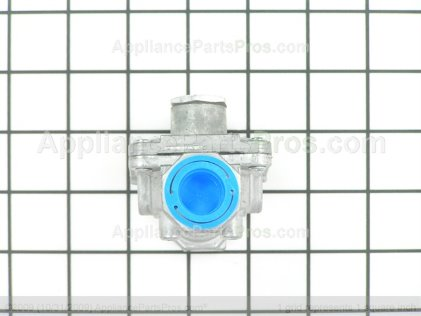 Whirlpool Regulator, Pressure Y04100249 from AppliancePartsPros.com
