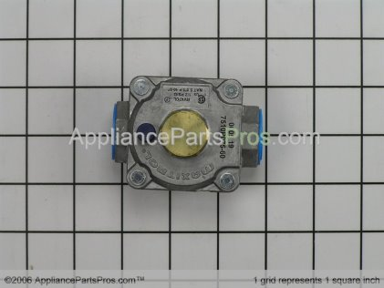 Whirlpool Regulator, Pressure Y704545 from AppliancePartsPros.com