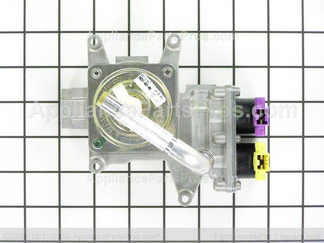 Whirlpool Wpw10602004 Gas Valve And Regulator