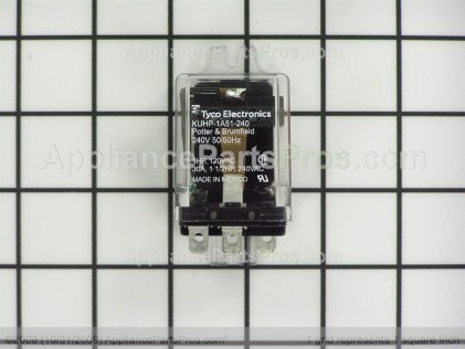 Whirlpool Relay 7428P088-60 from AppliancePartsPros.com