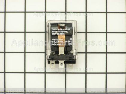 Whirlpool Relay, Aux. (dlb) 74009405 from AppliancePartsPros.com
