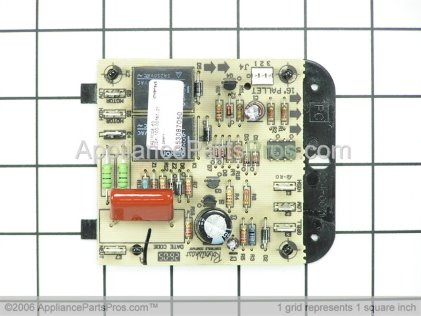 Whirlpool Relay Brd/sheild 12001694 from AppliancePartsPros.com