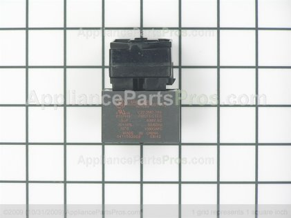Whirlpool Relay/capacitor Assy 67006453 from AppliancePartsPros.com