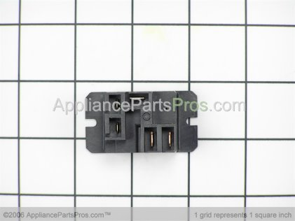 Whirlpool Relay (dbl) 71002453 from AppliancePartsPros.com