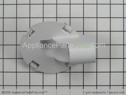 Whirlpool Relief, Strain Drain 40058501 from AppliancePartsPros.com
