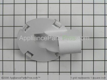 Whirlpool Relief, Strain Drain 40058501 from AppliancePartsPros.com