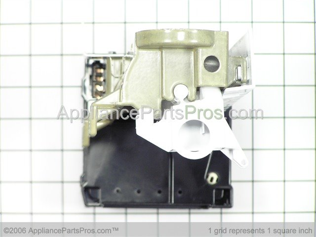 refrigerator icemaker for maytag amana jenn air whirlpool d7824706q. whirlpool replacement icemaker d7824706q from appliancepartspros.com refrigerator for maytag amana jenn air d7824706q e