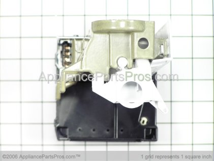 Whirlpool Replacement Icemaker D7824706Q from AppliancePartsPros.com