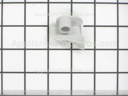 Whirlpool Retainer, Bleach Cup 33002205 from AppliancePartsPros.com