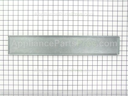 Whirlpool Retainer, Front (mic 74008578 from AppliancePartsPros.com