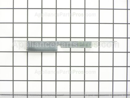 Whirlpool Retainer, Glass (lt) 74011052 from AppliancePartsPros.com