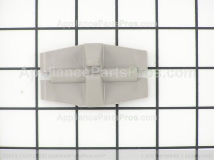 Whirlpool Retainer, Tine Row 8268745 from AppliancePartsPros.com