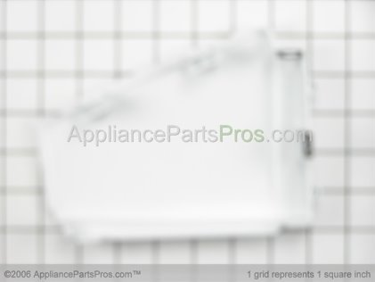 Whirlpool Right End Cap 21001453 from AppliancePartsPros.com