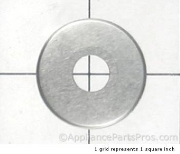 Whirlpool Ring 345530 from AppliancePartsPros.com