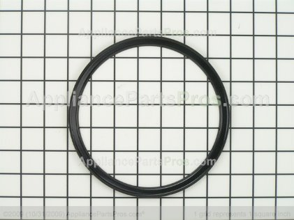 Whirlpool Ring, Intermediate (black 6``) 3147185 from AppliancePartsPros.com
