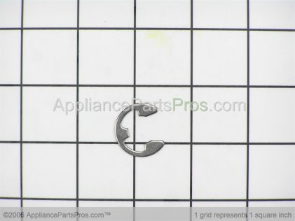 Whirlpool Ring-Snap 69704-1 from AppliancePartsPros.com
