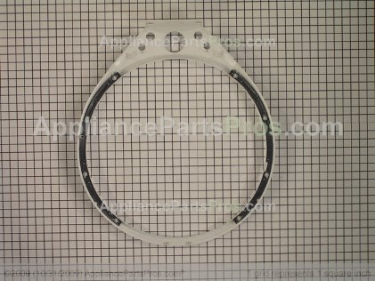 Whirlpool Ring-Trim W10160029 from AppliancePartsPros.com