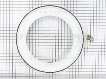Whirlpool Ring-Tub W10213410 from AppliancePartsPros.com