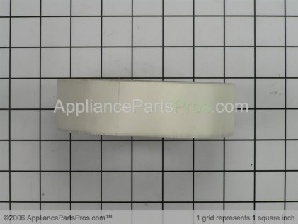 Whirlpool Roll Tape, Exhaust Duct 814387 from AppliancePartsPros.com