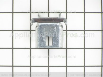Whirlpool Roller Bracket 12456801V from AppliancePartsPros.com