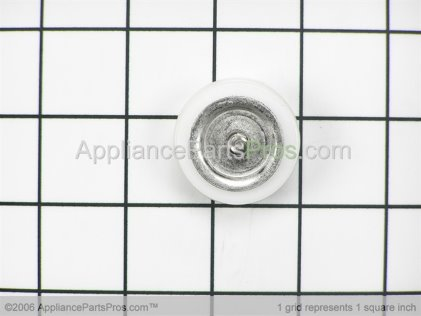 Whirlpool Roller, Upper Rack Track 3369078 from AppliancePartsPros.com