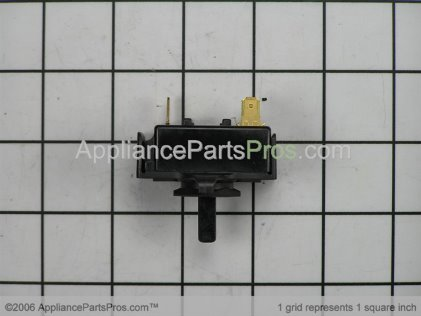 Whirlpool Rotary Infinite Temp 33002724 from AppliancePartsPros.com