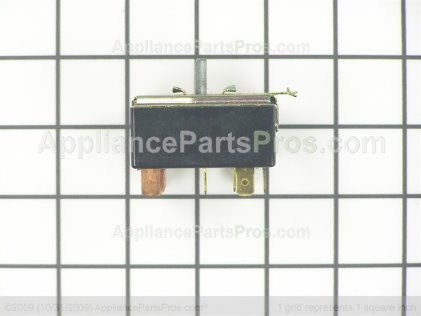 Whirlpool Rotary Switch 8210002 from AppliancePartsPros.com