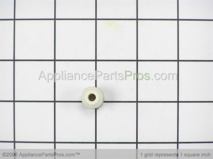 Whirlpool Rubber Foot 115792 from AppliancePartsPros.com