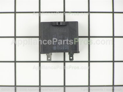 Whirlpool Run Capacitor 2169373 from AppliancePartsPros.com
