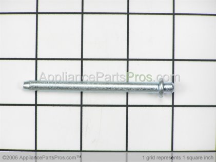 Whirlpool Safety Rod 4358933 from AppliancePartsPros.com