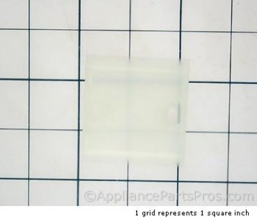 Whirlpool Safety Switch Actuator 9871125 from AppliancePartsPros.com