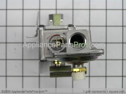 Whirlpool Safety Valve/regulator Assembly 3196545 from AppliancePartsPros.com