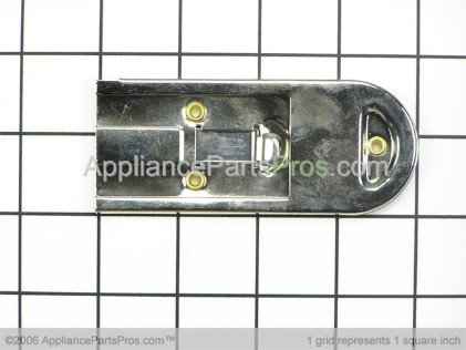 Whirlpool Scraper WA906B from AppliancePartsPros.com