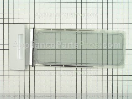 Whirlpool Screen 8558463 from AppliancePartsPros.com