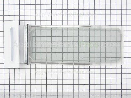 Whirlpool Screen 8559787 from AppliancePartsPros.com