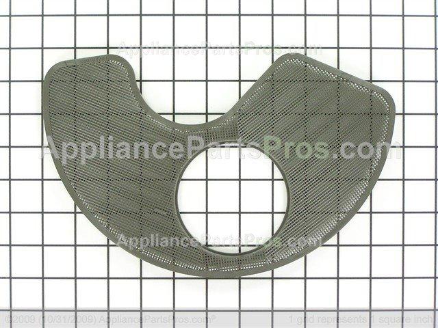 Whirlpool Wpw10463906 Screen Appliancepartspros Com