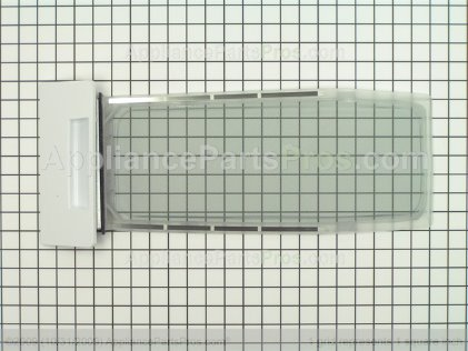 Whirlpool Screen, Lint (white) 8558467 from AppliancePartsPros.com
