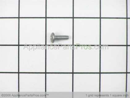 Whirlpool Screw 3196184 from AppliancePartsPros.com