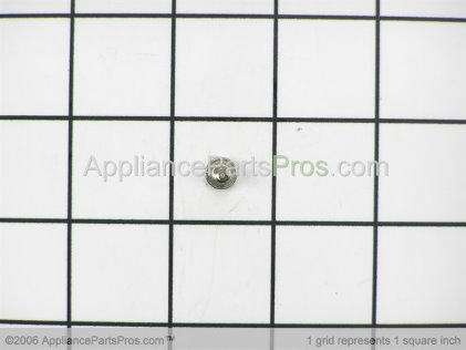 Whirlpool Screw 4159465 from AppliancePartsPros.com