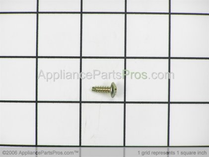 Whirlpool Screw 4358381 from AppliancePartsPros.com