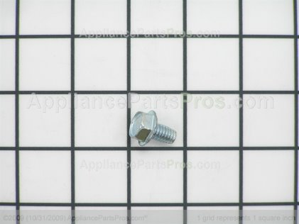 Whirlpool Screw, 5/16-18 X .50 40128701 from AppliancePartsPros.com