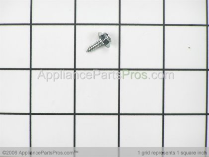 Whirlpool Screw 61005388 from AppliancePartsPros.com