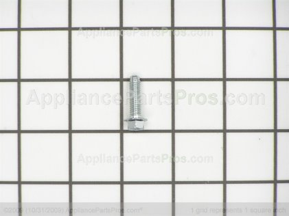 Whirlpool Screw 63001226 from AppliancePartsPros.com